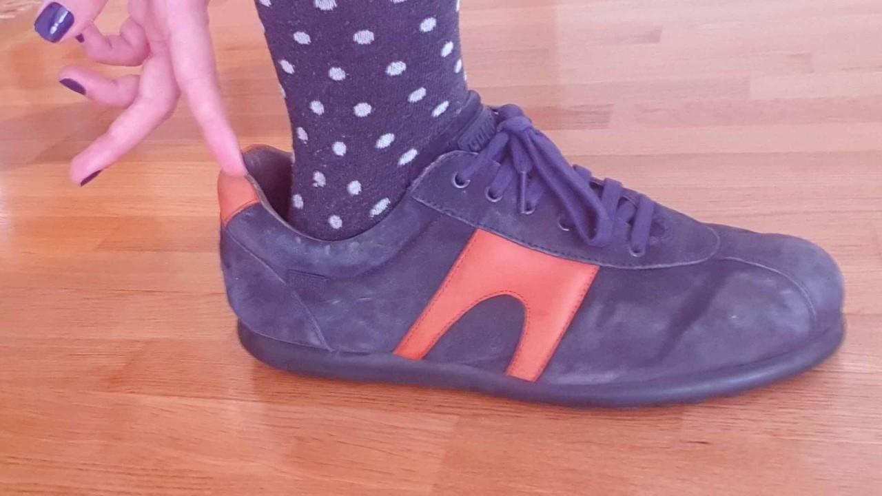 Büyük gelen ayakkabıyı giyebilmenin 6 yolu