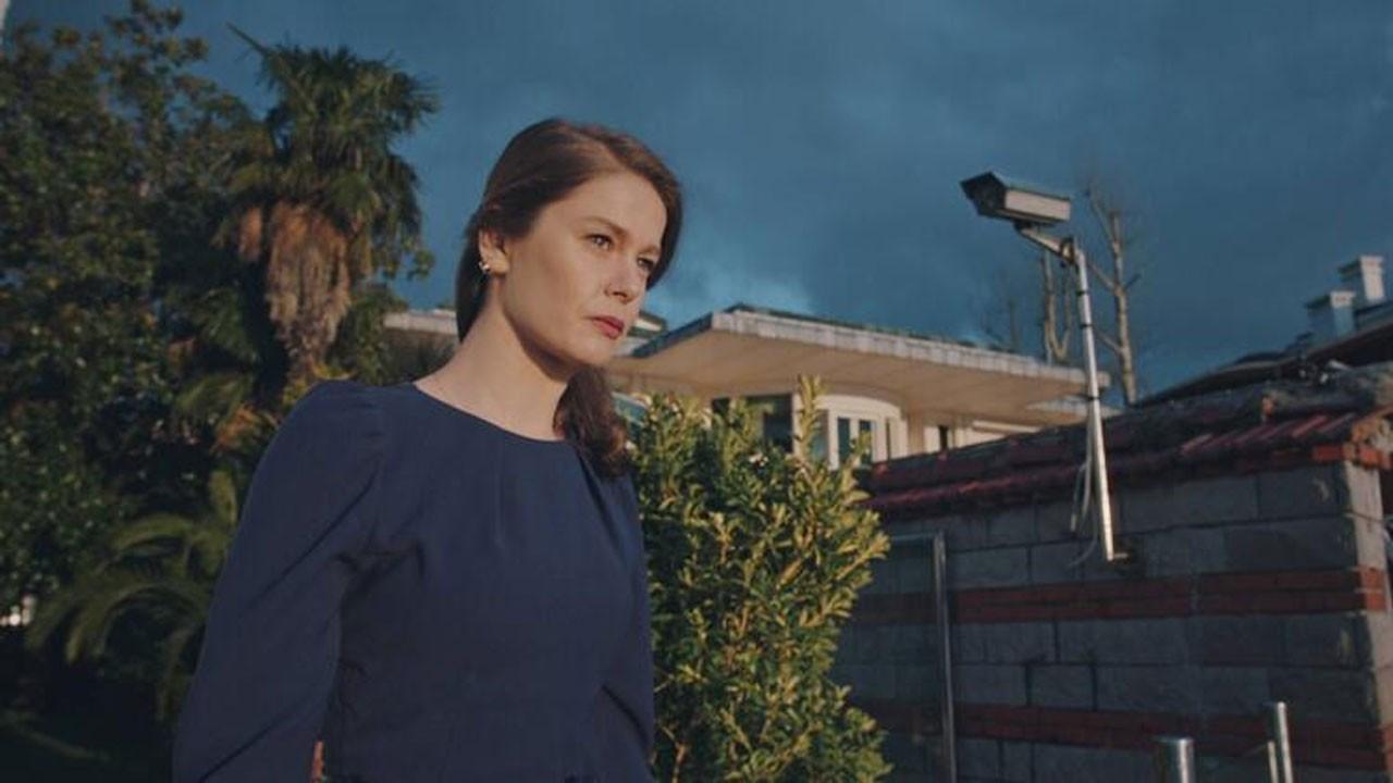 Gülseren Buğdaycıoğlu'nun romanından: Camdaki Kız