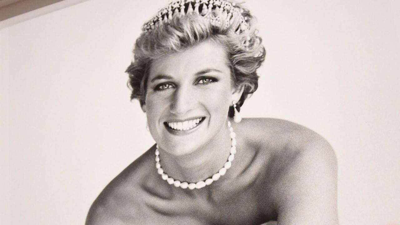 Layd Diana'nın saçları neden kısaydı? İşte ikonik modelin öyküsü