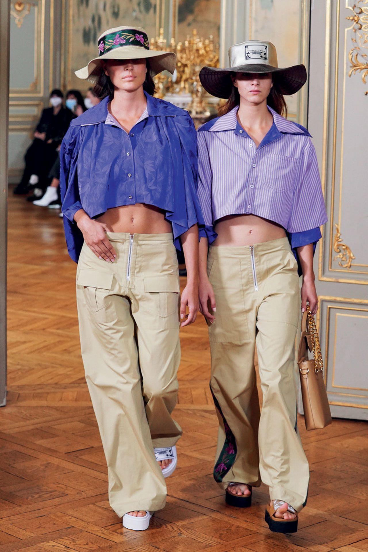 2021 ilkbahar yaz moda trendleri: Yeni sezona giriş yapıyoruz - Sayfa 2