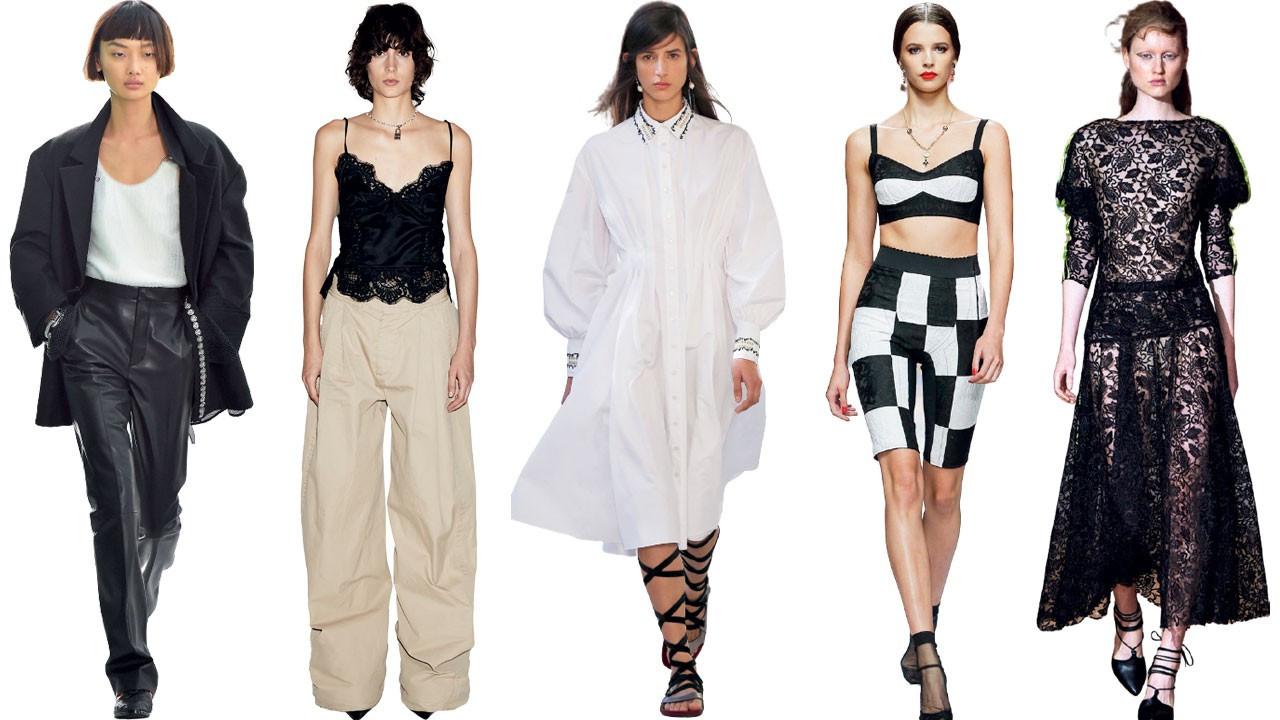 2021 ilkbahar yaz moda trendleri: Yeni sezona giriş yapıyoruz