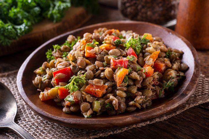 Farklılık arayanlara birbirinden leziz 5 salata tarifi - Sayfa 2