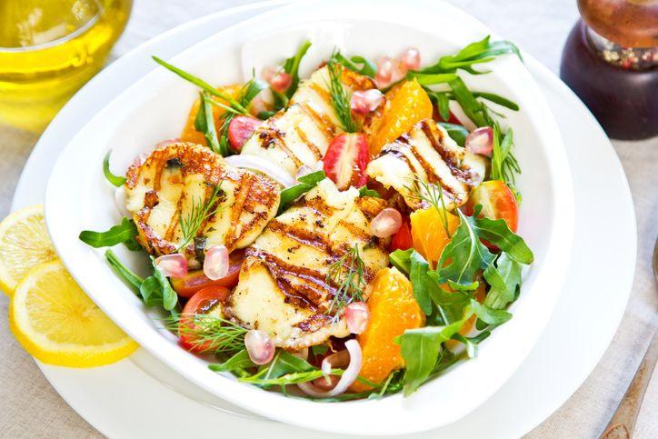 Farklılık arayanlara birbirinden leziz 5 salata tarifi - Sayfa 4