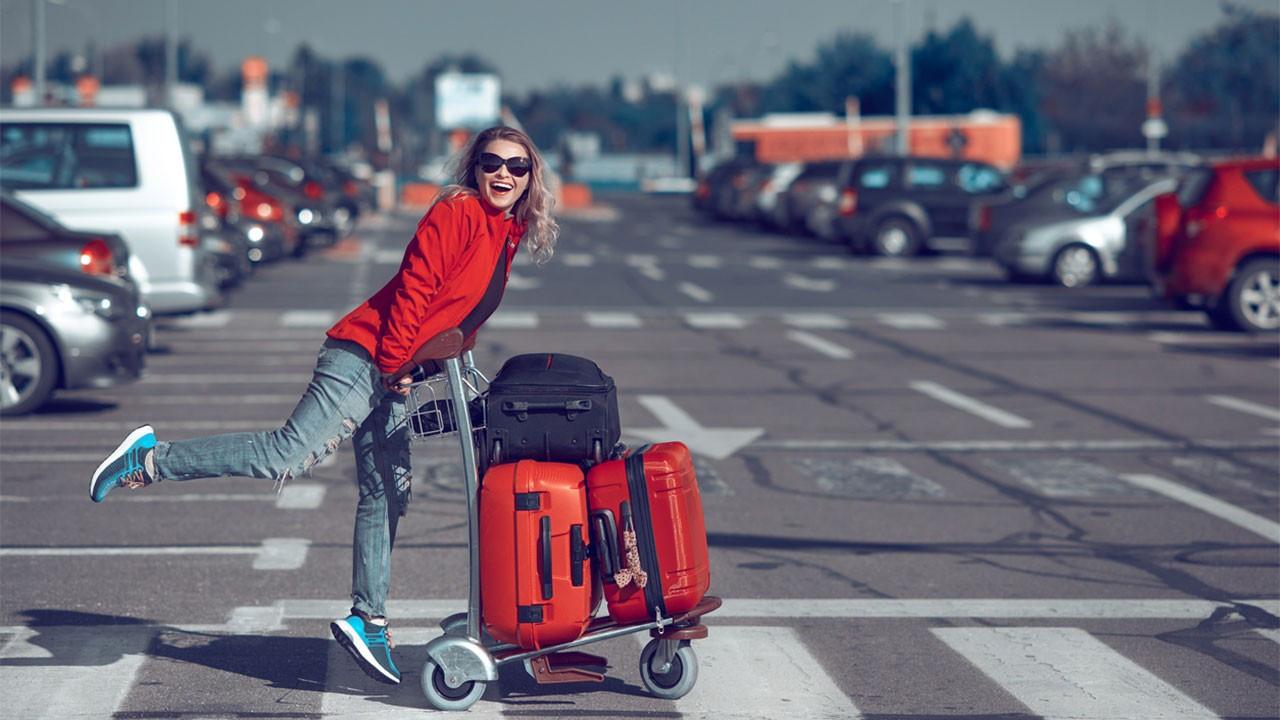 Uçaklar ve tatiller geri dönüyor! Bavulları hazırlayın!
