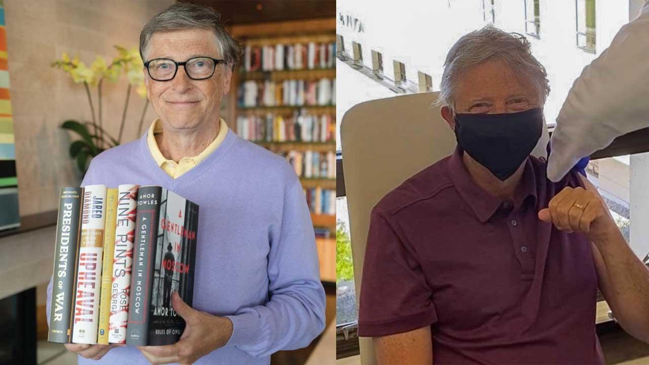 Ne zaman normale dönebiliriz? Bill Gates'in bir tahmini var