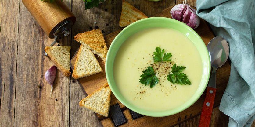 İftara çorba şöleni: 5 özel tarif - Sayfa 2