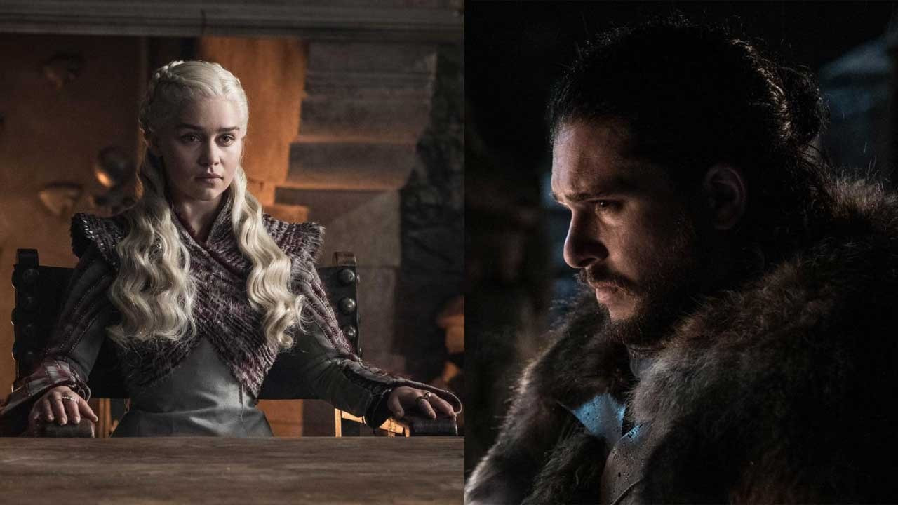 Game of Thrones Spin-off'u House of the Dragon geliyor!
