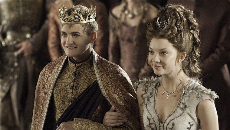 Game of Thrones 'un sevilen oyuncusu Natalie Dormer anne oldu - Sayfa 1