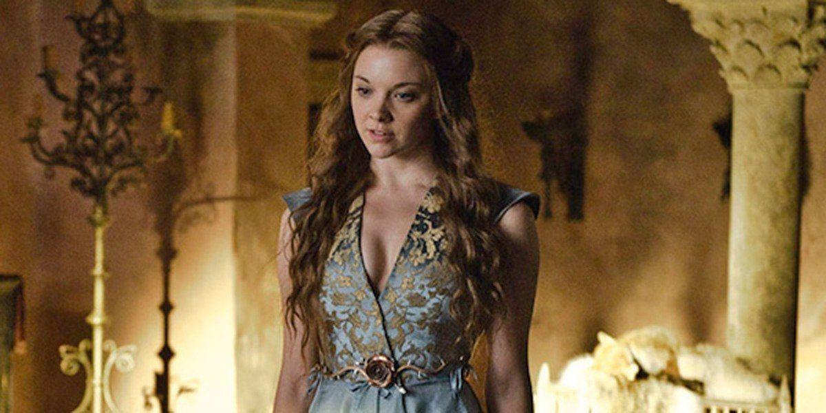 Game of Thrones 'un sevilen oyuncusu Natalie Dormer anne oldu - Sayfa 2