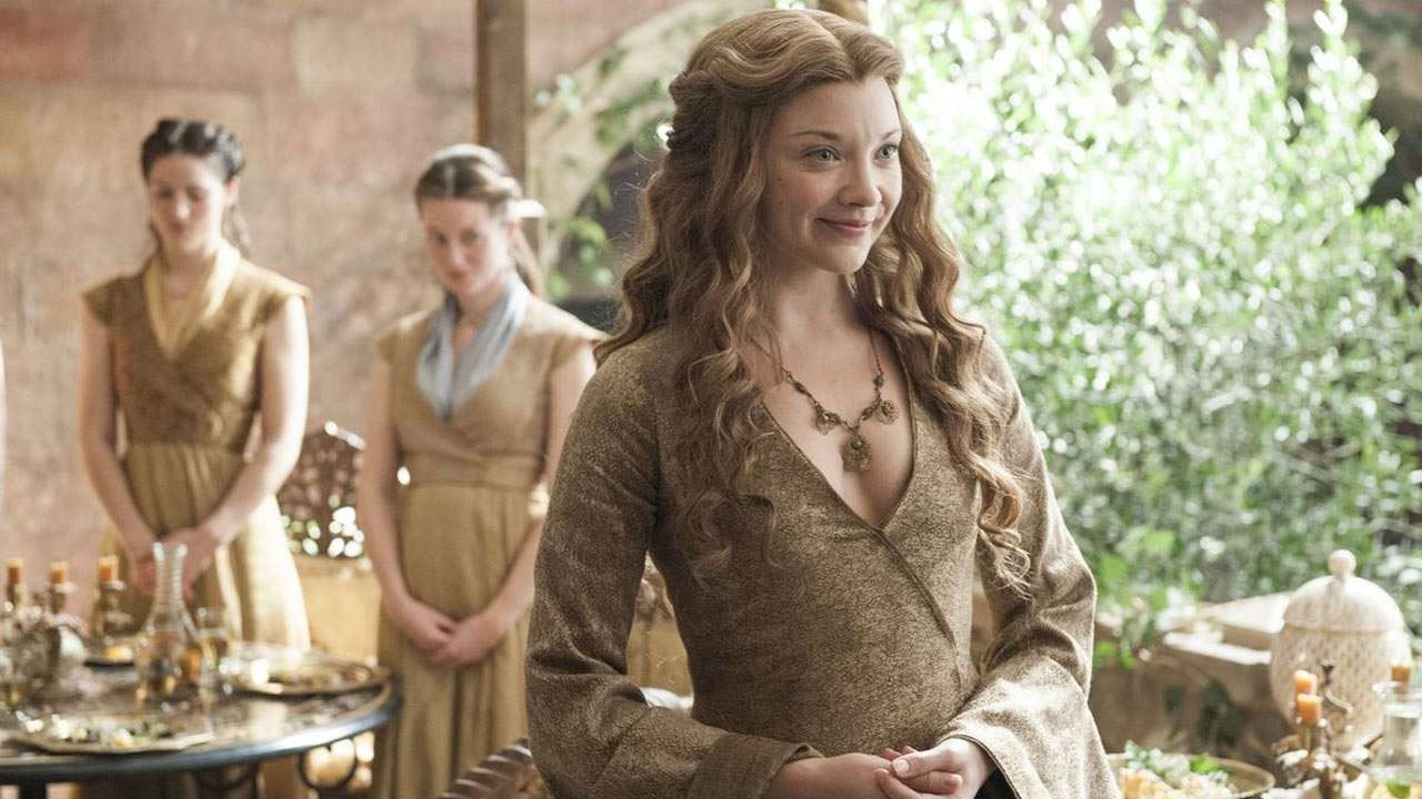 Game of Thrones 'un sevilen oyuncusu Natalie Dormer anne oldu