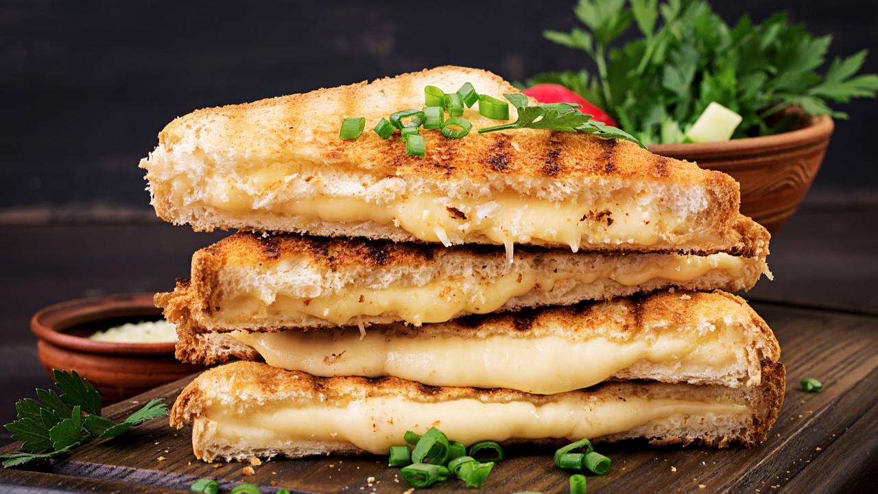 Sahura hazırlık: Lezzetli ve doyurucu 7 tost tarifi