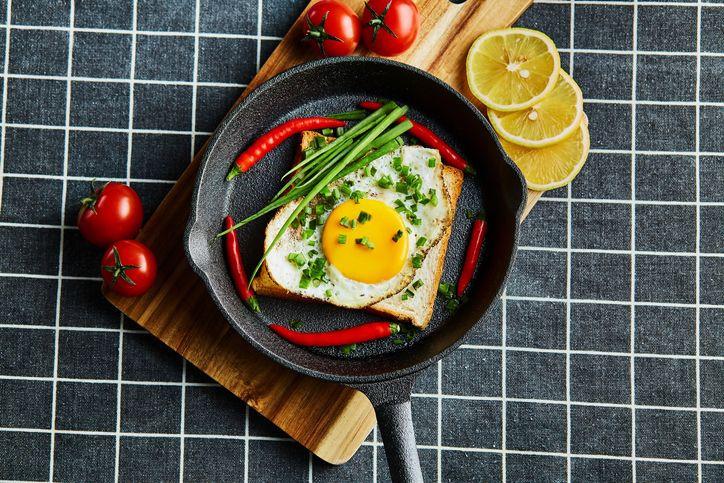 Sahura hazırlık: Lezzetli ve doyurucu 5 tost tarifi - Sayfa 1