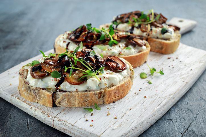 Sahura hazırlık: Lezzetli ve doyurucu 5 tost tarifi - Sayfa 2