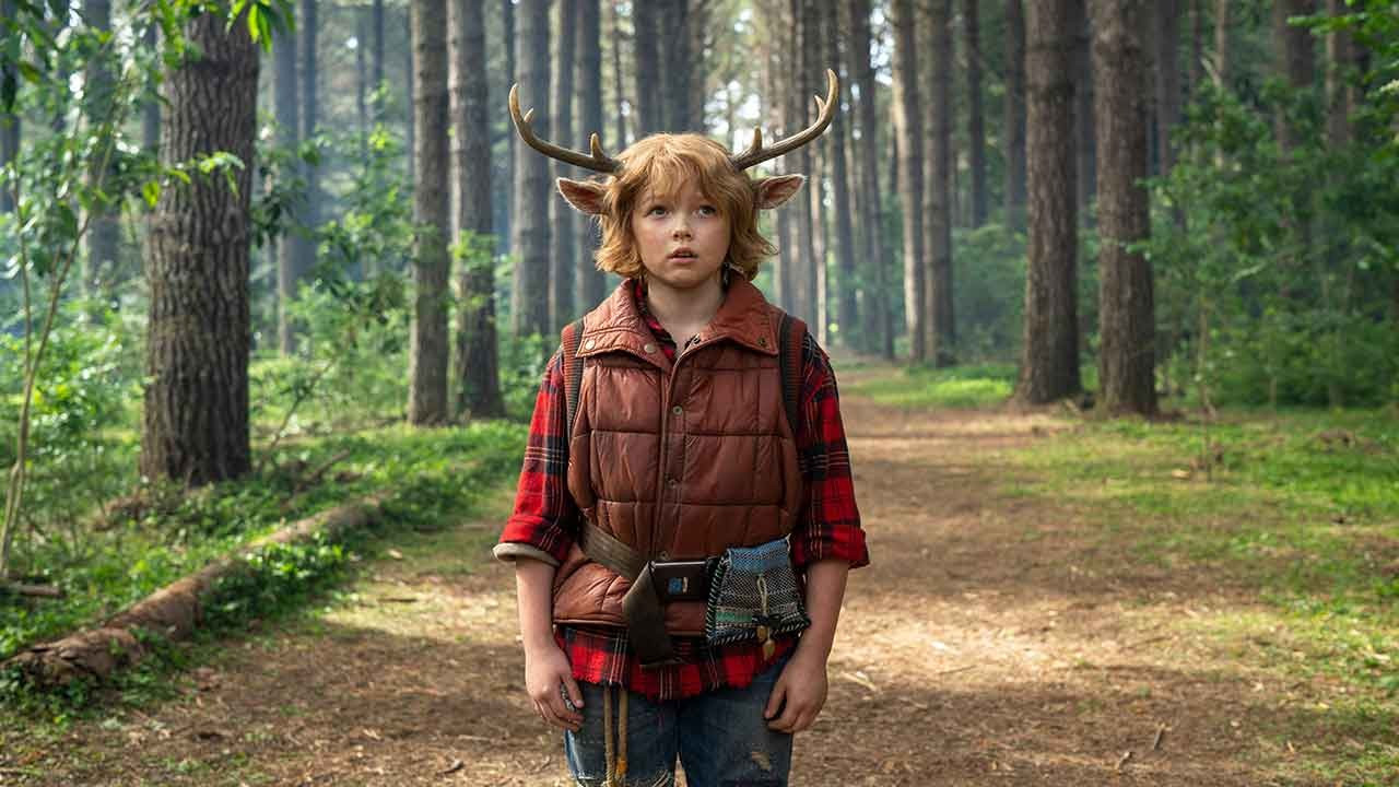 Netflix'ten yeni bir macera: Sweet Tooth