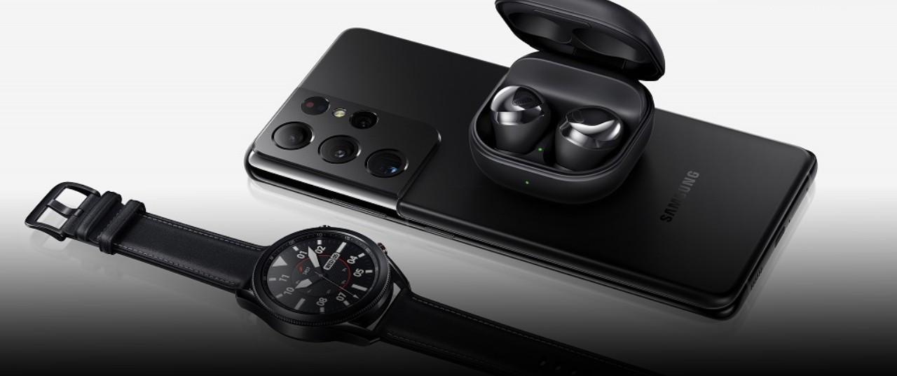 Samsung Galaxy S21 Ultra efsane olmaya geldi