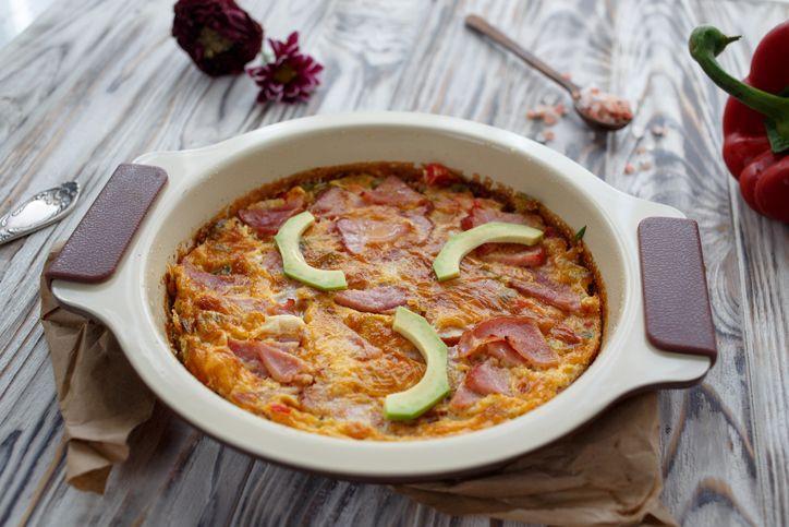 Lezzetliyle iddialı, 5 omlet tarifi - Sayfa 4