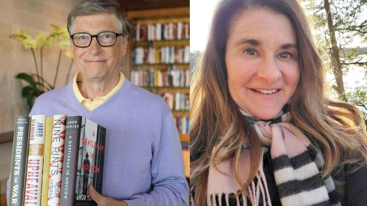 Bill Gates ve Melinda Gates ayrılma kararı aldıklarını açıkladı