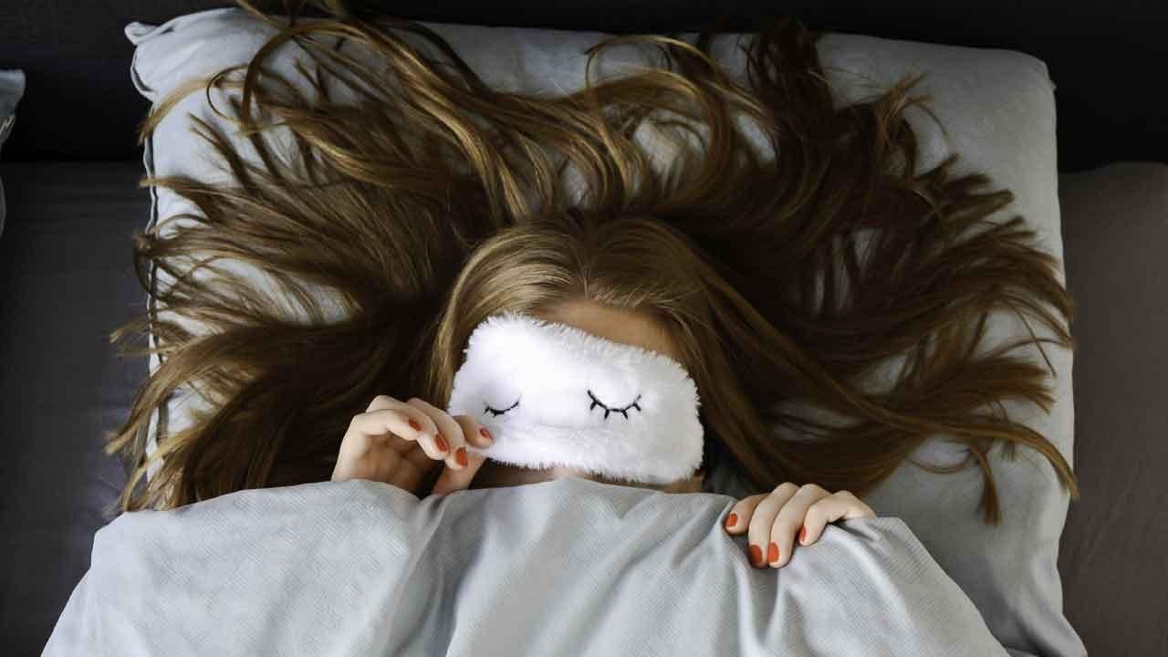 Uykuya dalmada sorun yaşayanlara uzman tavsiyeleri