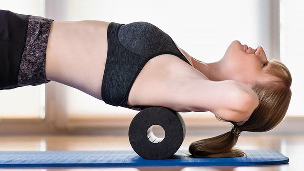 Egzersizlerinizi daha kolay yapmanızı sağlayan 4 ipucu