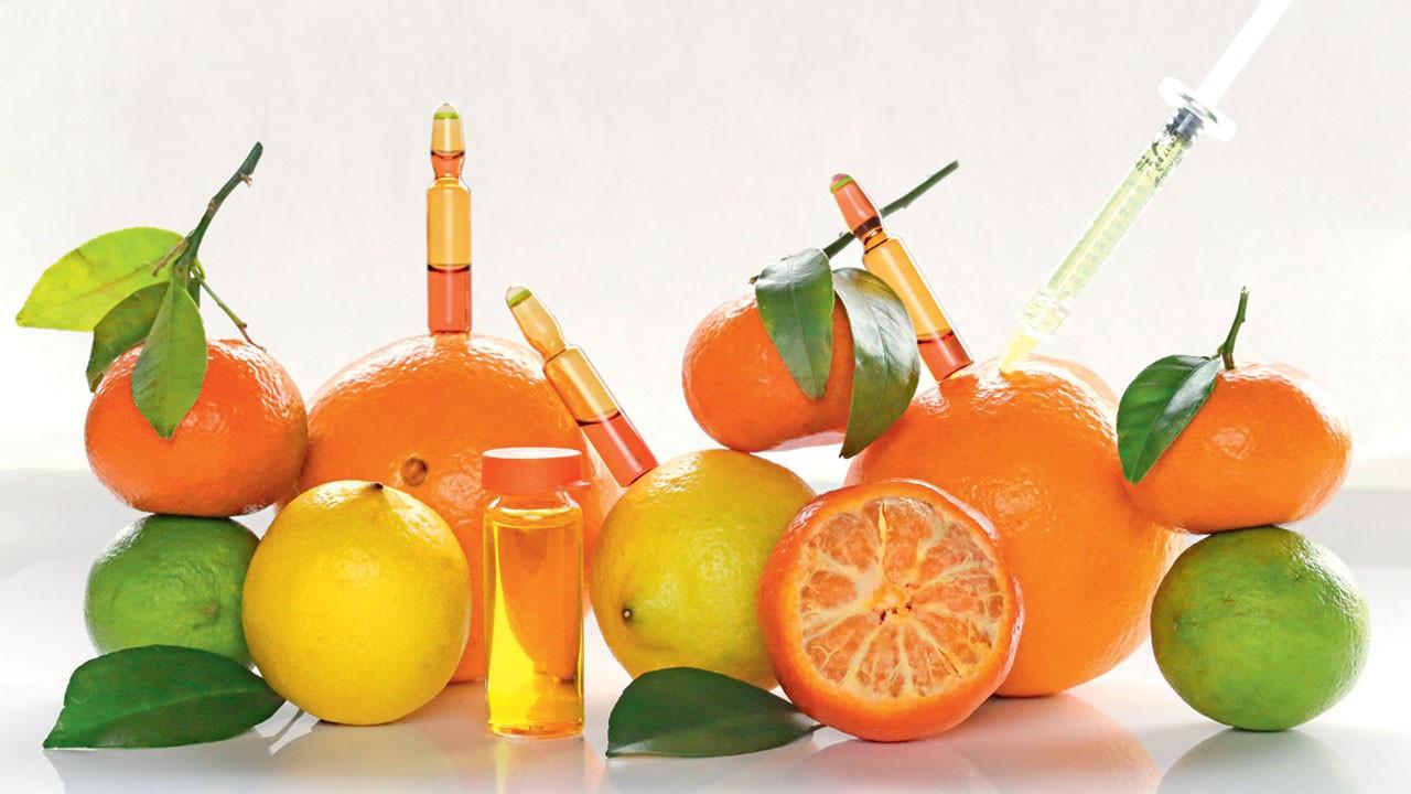 Vitaminin yeni alfabesi