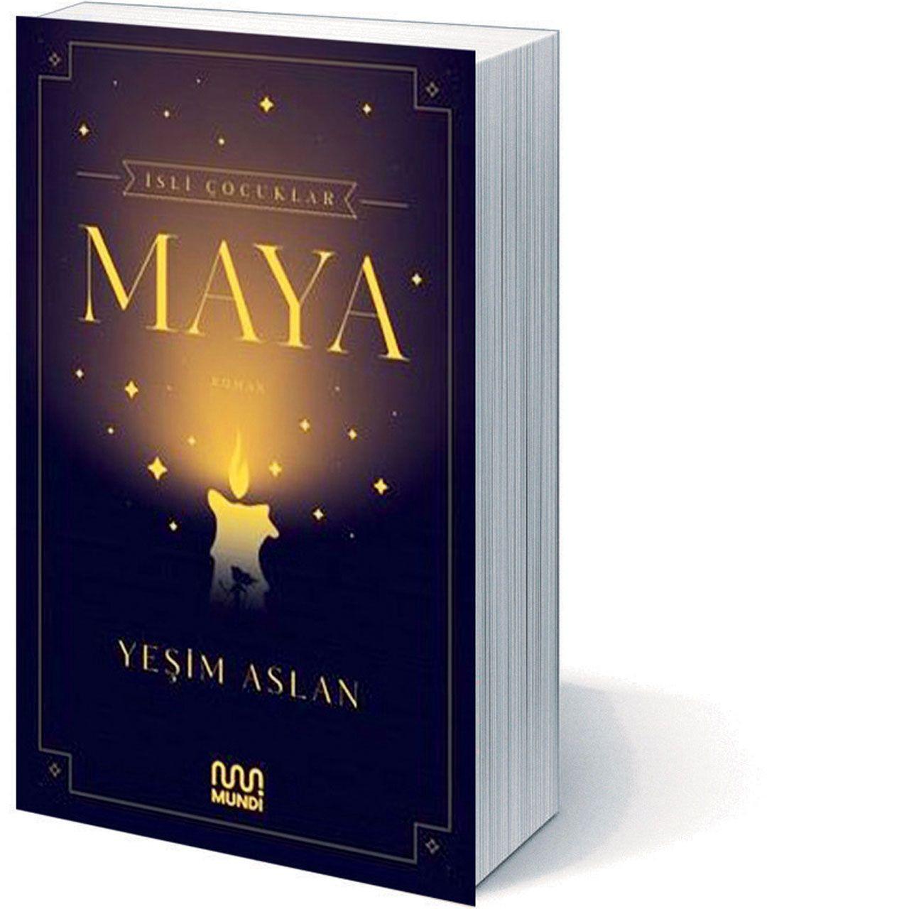 Mayıs ayında okunacak favori 5 kitap - Sayfa 2