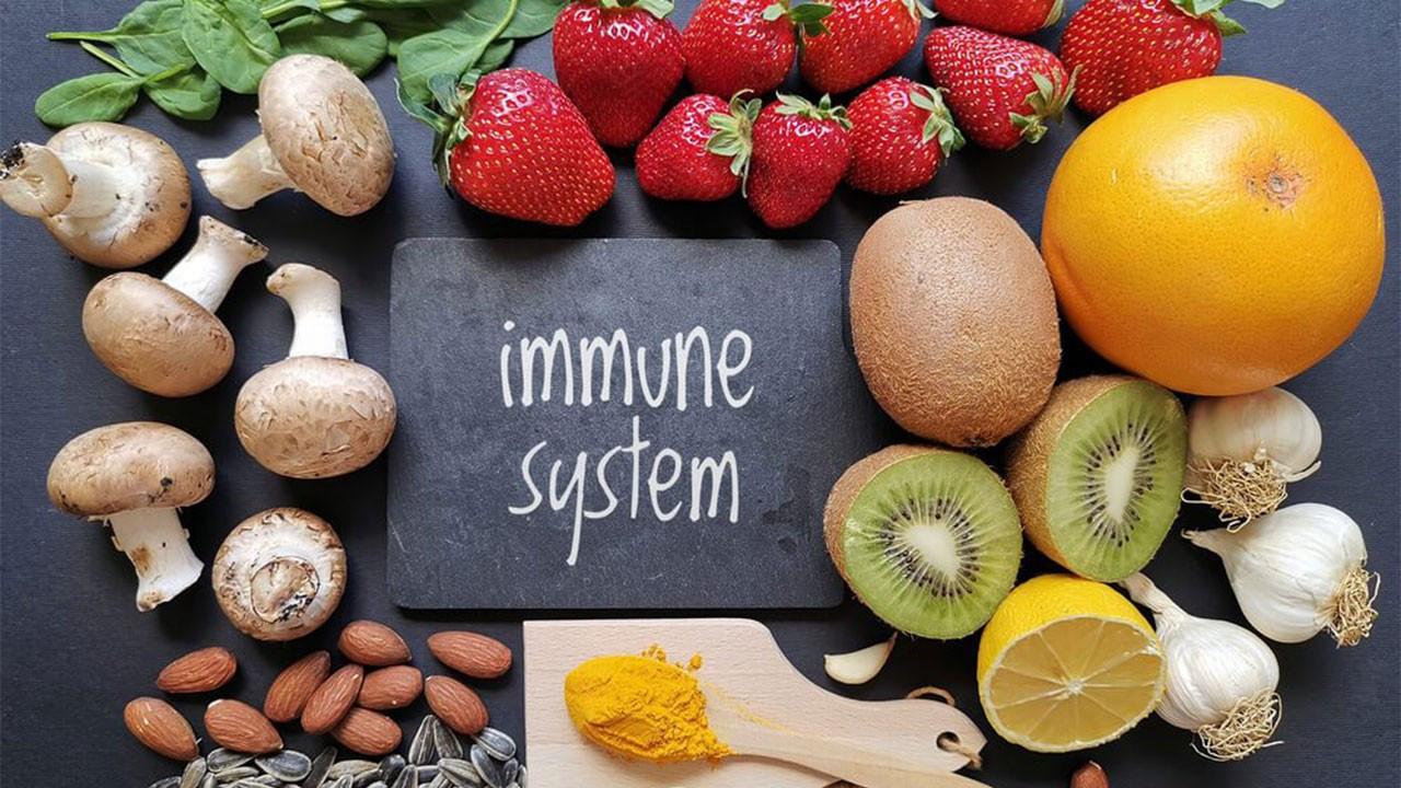 Güçlü Bağışıklık İçin Ne Yemeli Nelerden Kaçınmalı?
