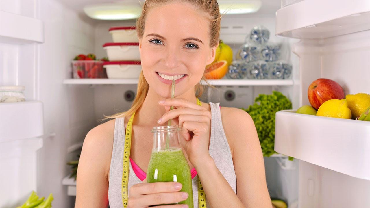 Sağlıklı kilo vermek için 9 öneri, 9 tarif, 3 günlük program