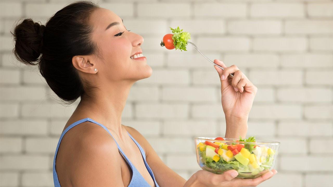 Vücudu yenileyen 12 öneri,  7 günlük diyet, 5 tarif