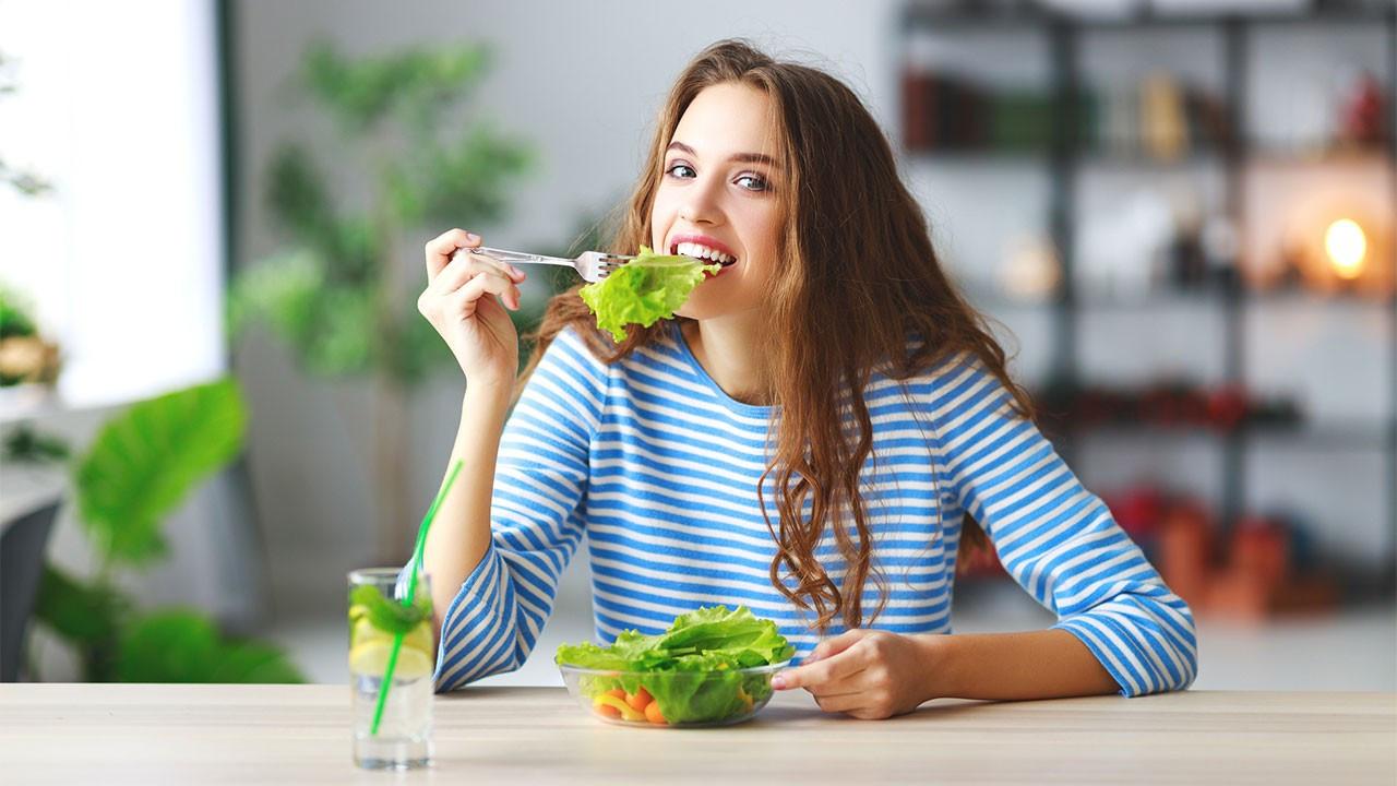 Temiz beslenme nedir? 7 günlük örnek program