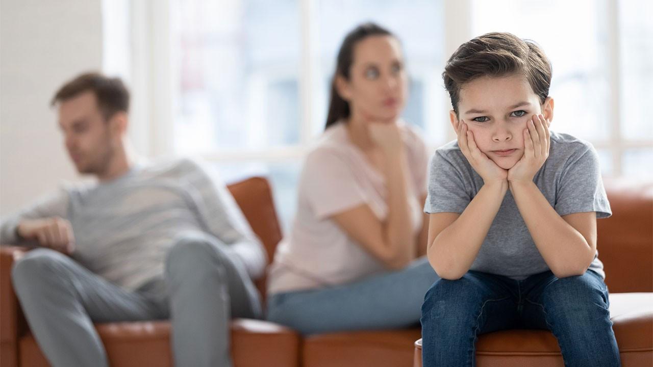 Çocukların başarısını etkileyen ebeveyn davranışları