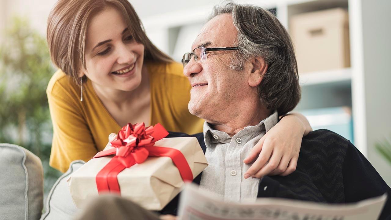 Babalar Günü için 10 farklı hediye fikri