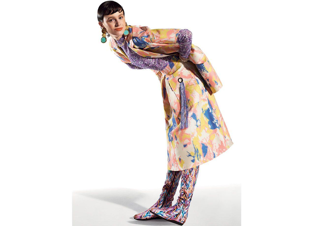 Moda: Hisset! - Sayfa 3