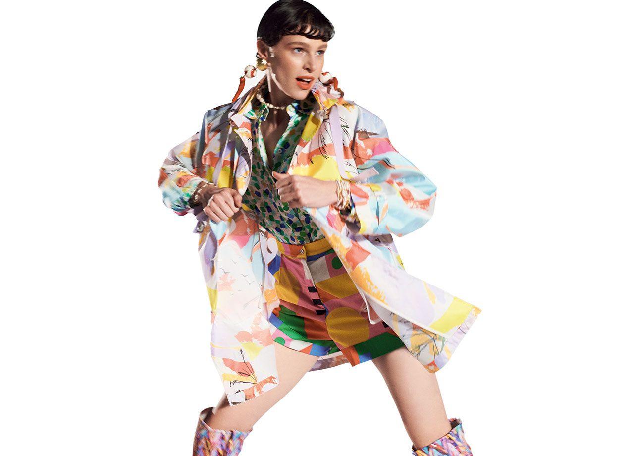 Moda: Hisset! - Sayfa 4