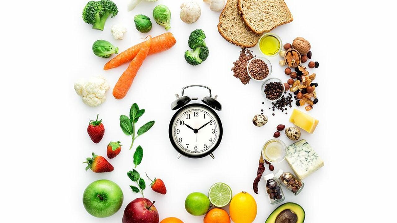 2021'in en iyi diyetleri, diyet tarifleri, beslenme programları