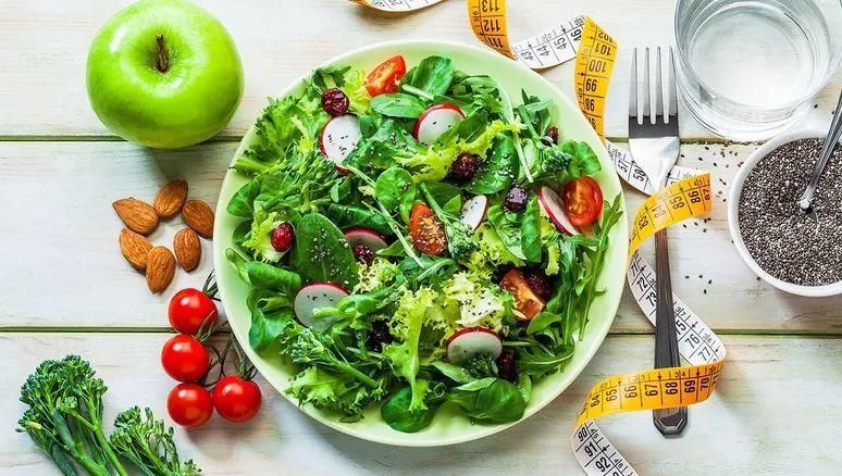 2021'in en iyi diyetleri, diyet tarifleri ve beslenme programları - Sayfa 1