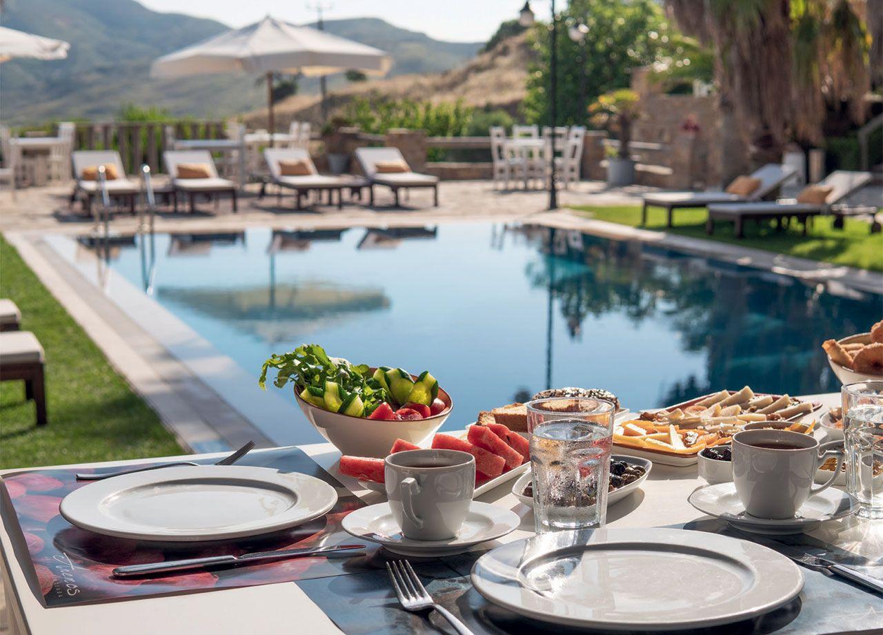 Saffet Emre Tonguç'tan Çanakkale'den Antalya'ya 20 butik otel önerisi (2021) - Sayfa 3