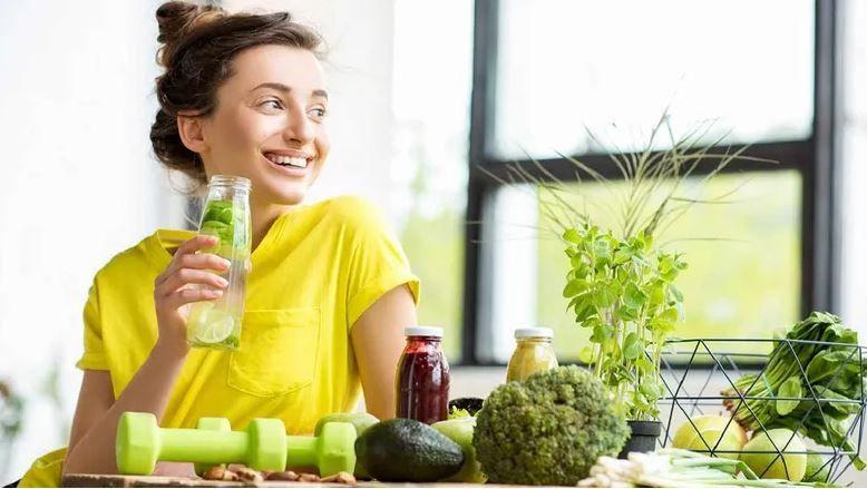 2021'in en iyi diyetleri, diyet tarifleri ve beslenme programları - Sayfa 3