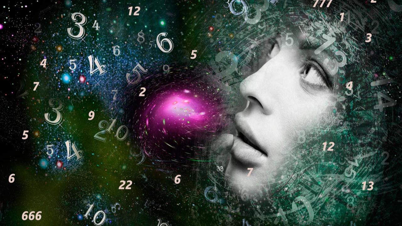 Numeroloji nasıl yapılır? Numerolojiye göre şanslı sayılarınız