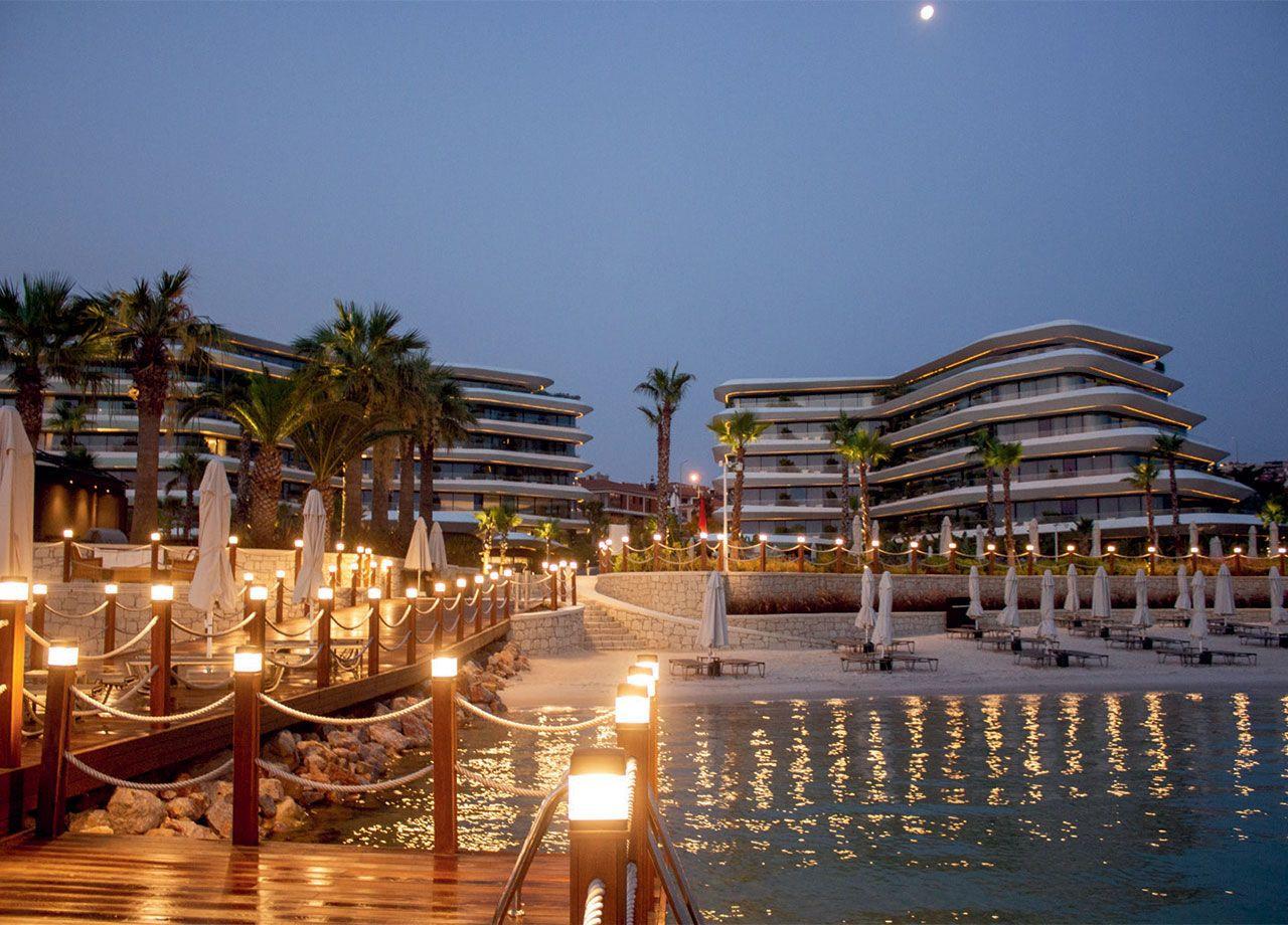 Serda Büyükkoyuncu'dan Ege ve Akdeniz'den 21 otel (2021) - Sayfa 3