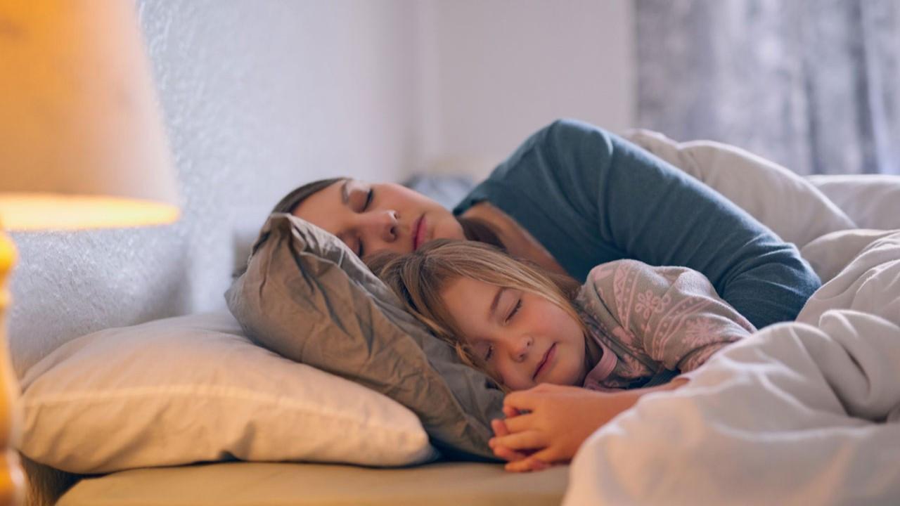 Çocuğum horluyor uyku apnesi olabilir mi?