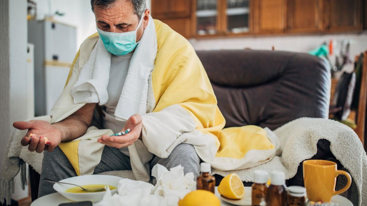 Evde soğuk algınlığı için ne yapılabilir? İşte tedavi yöntemleri