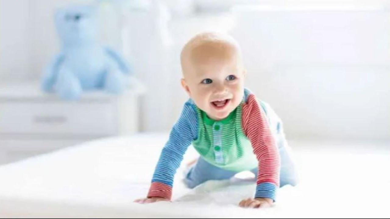 Bebeklerde konak nedir, nasıl geçer, nasıl temizlenir?