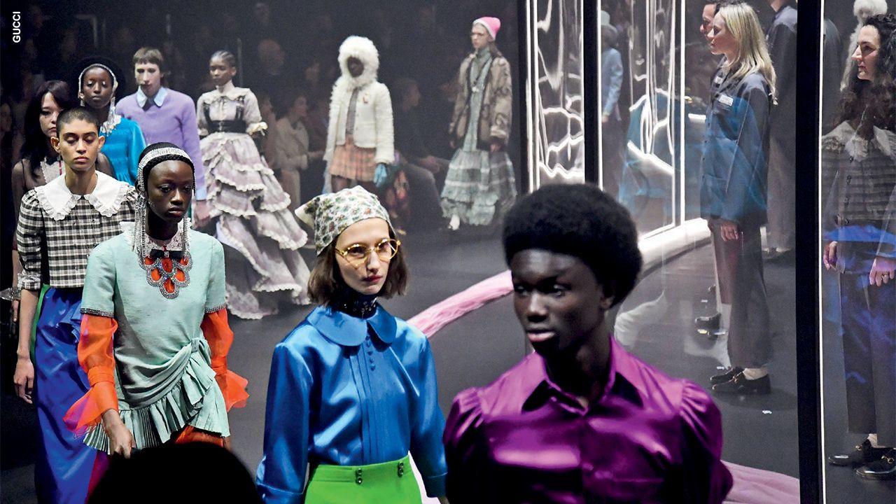 Kısa kısa Haziran ayı moda turu: Neler oldu? - Sayfa 2