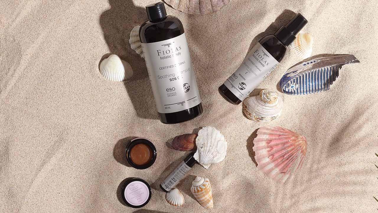 Fiolas'tan holistik bakış açısı ile kozmetik ürünler