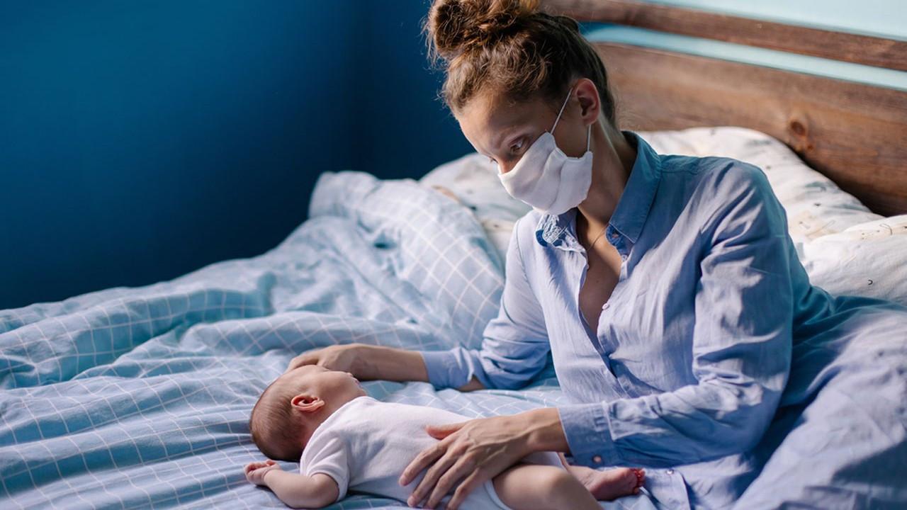Bebeklerde ayrılık kaygısı neden olur? Nasıl Davranmak Gerekir?