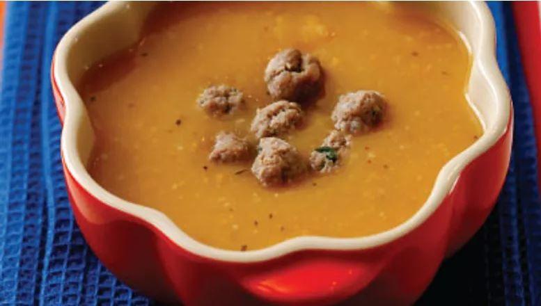 Tarhana Çorbası Nasıl yapılır? 6 Farklı Tarhana Çorbası Tarifi - Sayfa 2