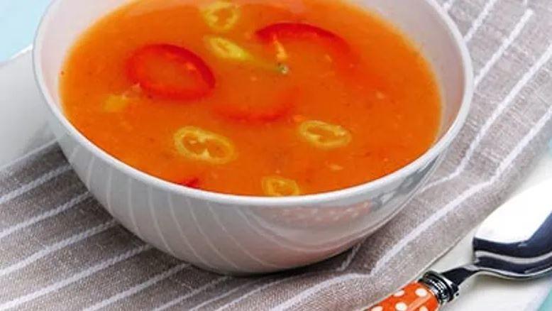 Tarhana Çorbası Nasıl yapılır? 6 Farklı Tarhana Çorbası Tarifi - Sayfa 3