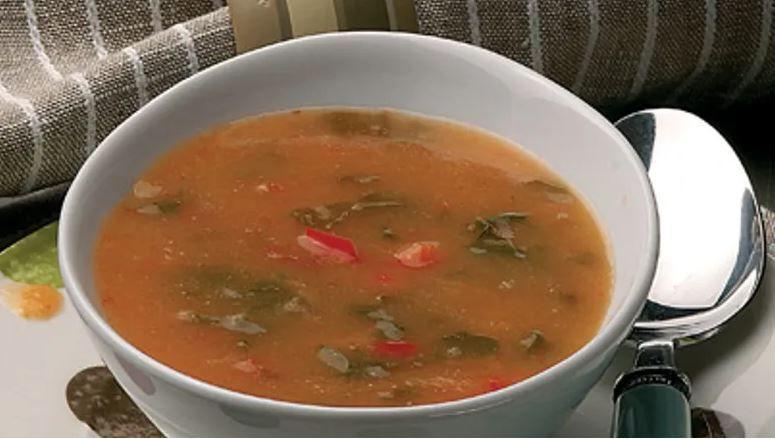 Tarhana Çorbası Nasıl yapılır? 6 Farklı Tarhana Çorbası Tarifi - Sayfa 4