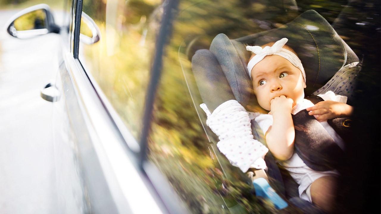 Bebekle yolculuk: Nasıl olmalı diyorsanız bu önerilere dikkat
