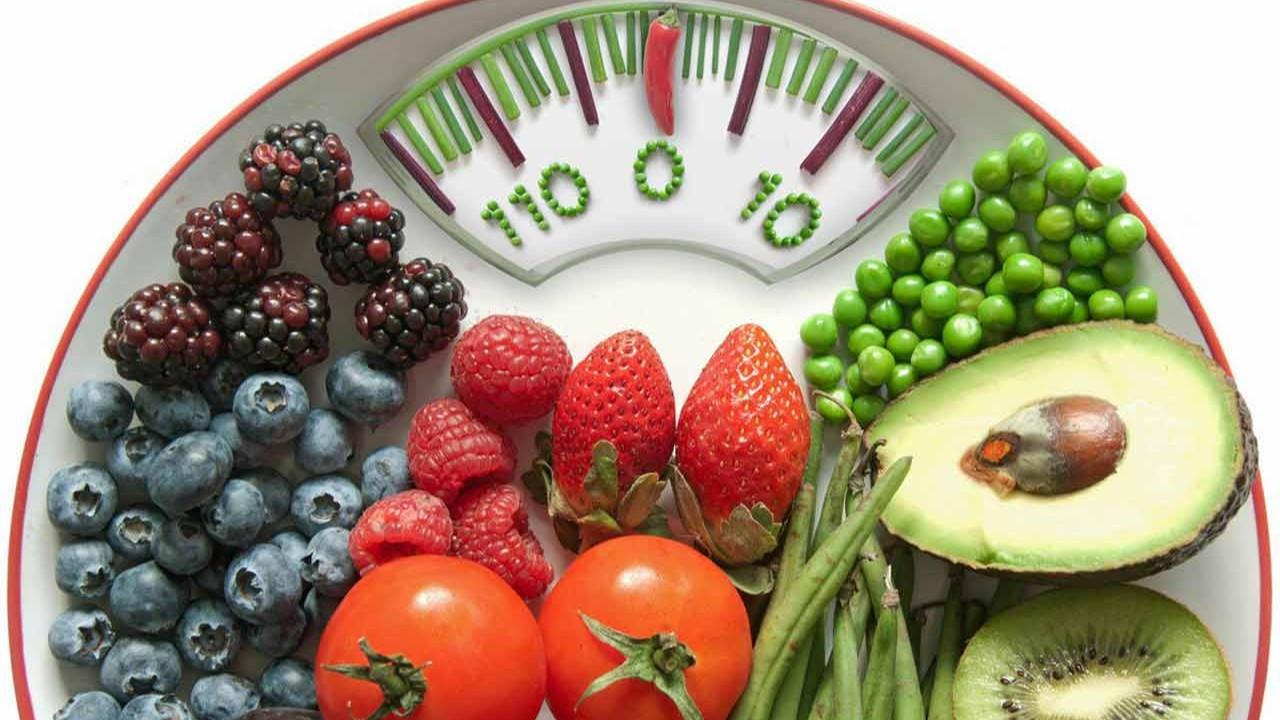 1200 Kalorili 7 günlük kilo verdiren diyet programı